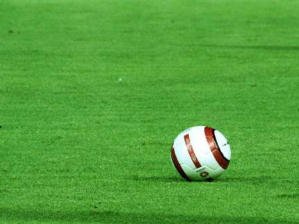 campo da calcio, pallone
