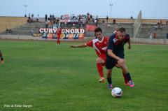 Civitanovese-Jesina, Coppa Italia Serie D