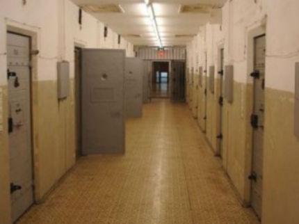 carcere, casa circondariale, prigione