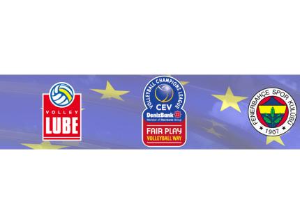 Comincia da Istanbul la Champions League 2014/15 della Lube - Macerata Notizie