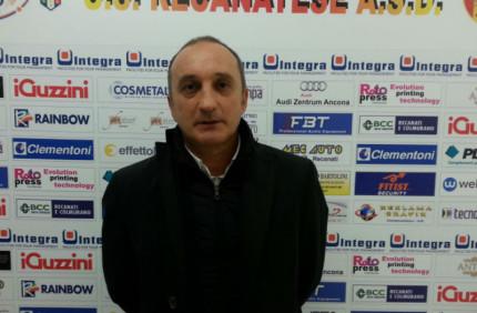 mister Lamberto Magrini