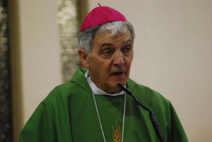 monsignor Edoardo Menichelli