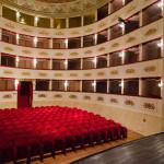 Teatro Persiani - Recanati