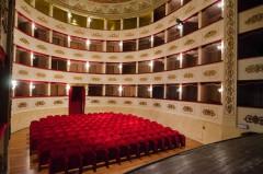 Teatro Persiani-Recanati