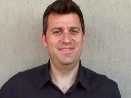 Alessandro Delpriori, sindaco eletto con la lista Per Matelica