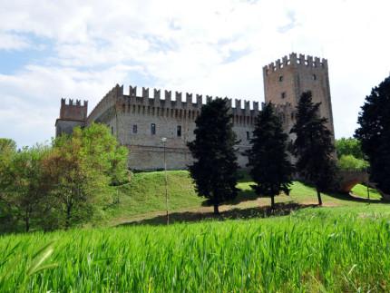 Il Castello della Rancia di Tolentino