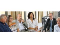 Pronta la giunta per il mandato Carancini bis a Macerata