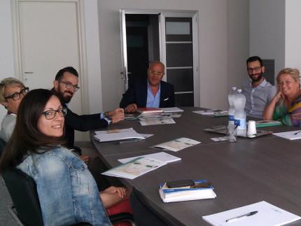 Civitanova: Creamoda incontra i sindaci del fermano e maceratese