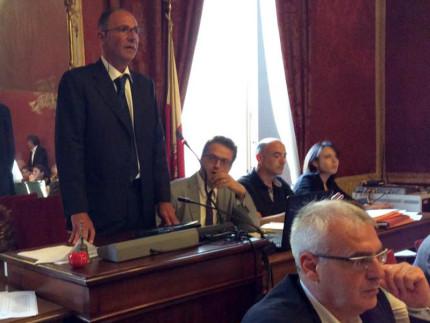 Luciano Pantanetti eletto presidente del Consiglio comunale di Macerata
