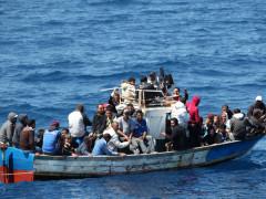 profughi, sbarchi di clandestini, immigrazione