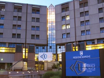Ancona, Ospedale Salesi