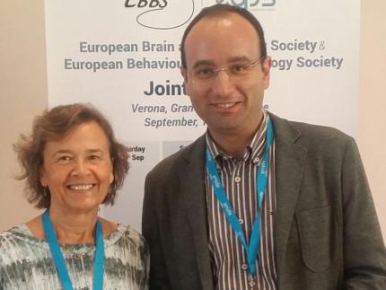 """Il prof. Carlo Cifani, docente Unicam, ha vinto il Premio """"European Young Scientist Award"""""""