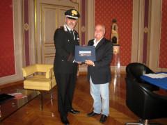 Luigi Ingrosso e Antonio Pettinari