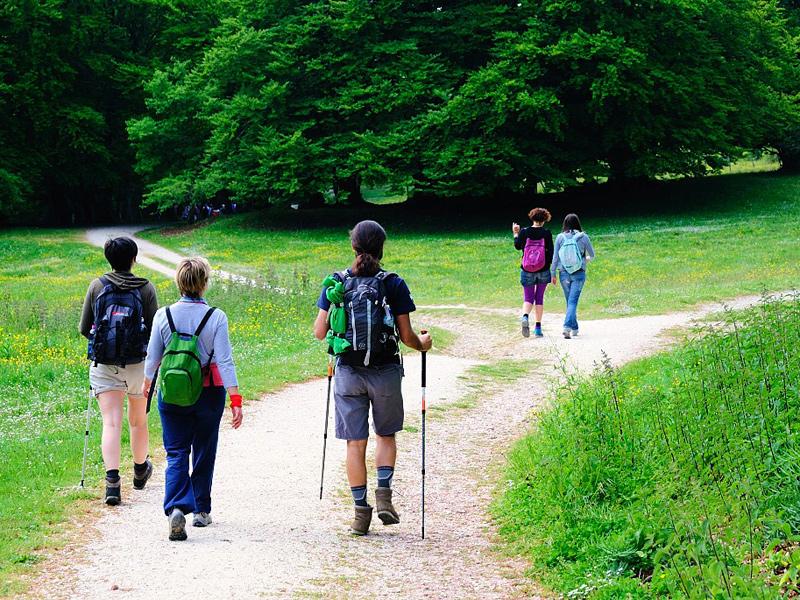 Trekking e turismo sostenibile al Parco Nazionale dei Monti Sibillini