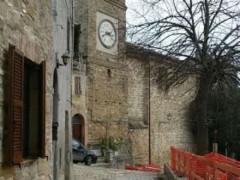 Crispiero, frazione di Castelraimondo