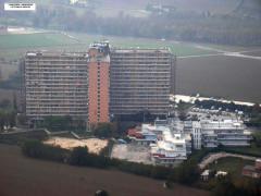 L'Hotel House di Porto Recanati