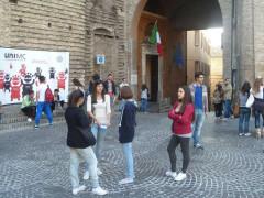 L'Università di Macerata, Unimc,