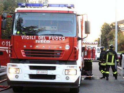 Principio di incendio su treno regionale Ancona-Fabriano: 15 persone in ospedale