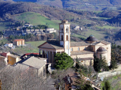 La basilica di san Venanzio a Camerino