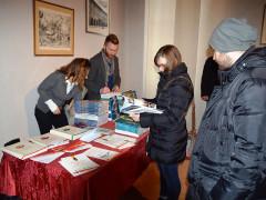 L'edizione 2014 di Edulingua a San Severino Marche