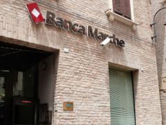 BdM, Banca delle Marche, Banca Marche