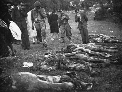 """Commemorazione nel """"Giorno del Ricordo"""" delle vittime delle foibe"""