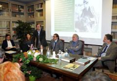 Presentato il programma di iniziative per il 150esimo anniversario della nascita di Nazareno Strampelli, agronomo e genetista di Castelraimondo