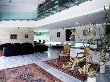 Arredamento antico o moderno tutti e due macerata notizie - Arredamento casa classico moderno ...