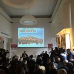 Macerata protagonista a Panorama d'Italia