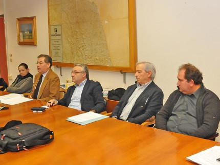Presentati gli interventi di manutenzione e difesa della costa nella zona di Scossicci di Porto Recanati