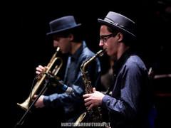 I fratelli Cutello alla rassegna jazz promossa da Musicamdo a Macerata