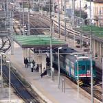 La stazione ferroviaria di Civitanova Marche. Foto tratta da flickr.com