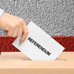 voto, referendum