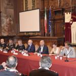 Unimc e Carabinieri: convenzione per la formazione del personale