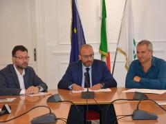 Andrea Nobili, Antonio Mastrovincenzo, Giovanni Seneca
