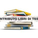 Contributo per i libri di testo, scuola, studenti