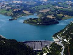 Lago Castreccioni-Cingoli