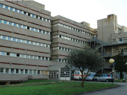Ospedale Bartolomeo Eustacchio