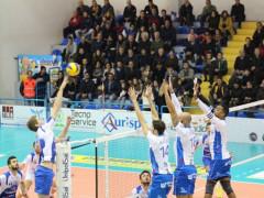 Volley Potentino: attacco Argenta