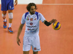 Marco Visentin Volley Potentino