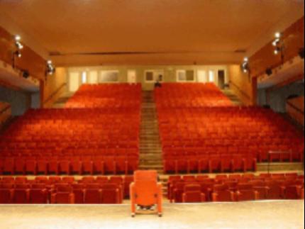 Auditorium Benedetto Croci XIII Camerino