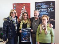 Un Presepe Vivente per Rinascere Insieme: la presentazione a Porto Sant'Elpidio