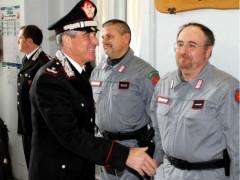 La tutela forestale passa sotto il controllo dei Carabinieri