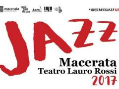 Jazz 2017 al Teatro Lauro Rossi