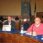 Questione Loreto da Ancona a Macerata