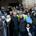 San Severino Marche e solidarietà