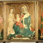 Mistico di Santa Caterina