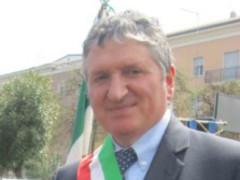 Giuseppe Pezzanesi sindaco di Tolentino