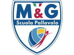 Logo M&G Videx Grottazzolina