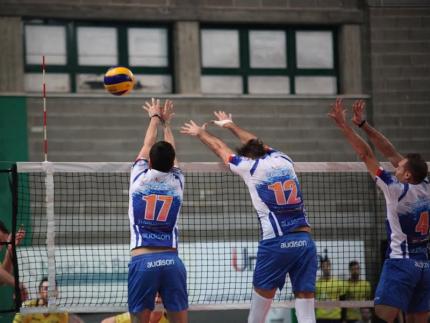 Azione Volley Potentino